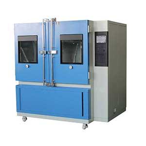 大型砂尘试验箱|步进式砂尘试验箱|步入式砂尘试验室