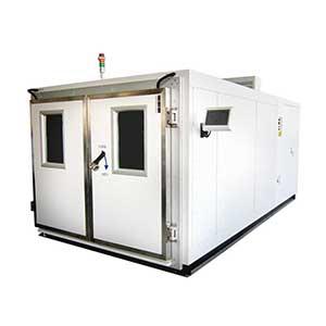 光伏组件测试箱|太阳能光伏组件湿冻试验