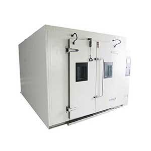 步入式低温试验室|大型低温试验箱|步入